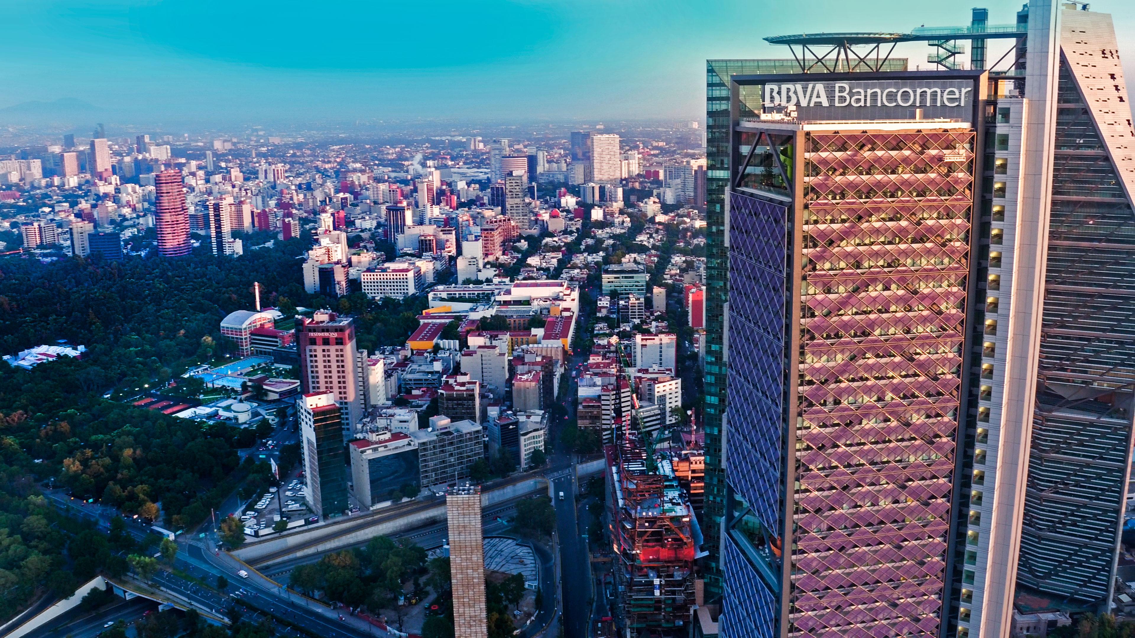 Bancomer: Información Inversionistas De BBVA Bancomer